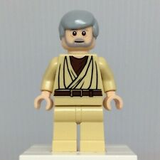 LEGO Star Wars Episode 4/5/6 sw0274 Ben Obi-Wan Kenobi Minifigure from 8092