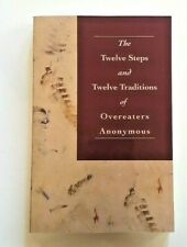NEW The Twelve Steps and Twelve Traditions of Overeaters Anonymous Book 2012 18