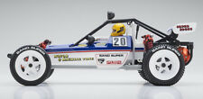 Kyosho 30616 1:10 Turbo Scorpion Kit RC Buggy Electric Powered retro like Tamiya