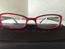 BCBG Max Azria Eyeglasses Bree, Wine Women's Plastic