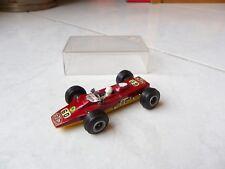 STP Lotus Indy #60 Champion F1 Formule 1 jouet ancien