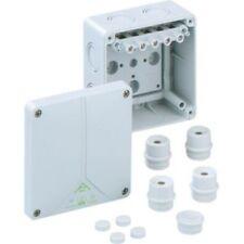 Spelsberg ABOX100 Abzweigkasten mit 5x10 qmm Klemmen IP65
