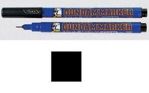 GSI Creos Mr.Hobby GM01 Gundam Marker Black