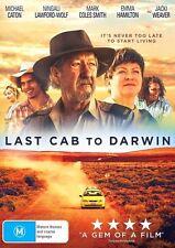 Last Cab To Darwin : NEW DVD