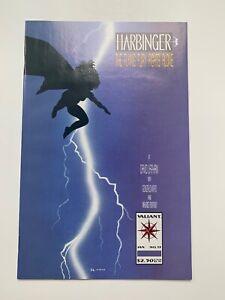 Harbinger #13 (Valiant Comics, 1993) VF/NM