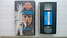Doctor Who Revenge of the Cybermen. Pre Cert BLUE LABEL