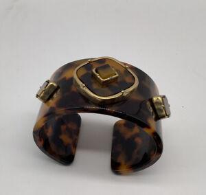 "Chico's ""Sienna ""cuff bracelet NWTS"