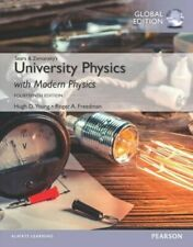 University Physics with Modern Physics NEW Young Hugh D.