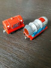 Thomas the Train Jet Fuel Car and Jet Engine