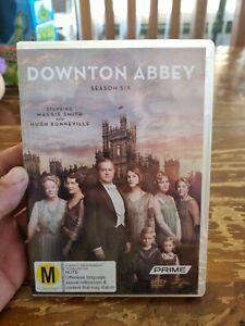 Downton Abbey : Season 6