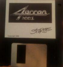 Xorron 2001 (Commodore Amiga Diskette) (Starbyte 1989)