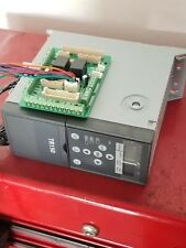 trane tr150 vfd with power block, fuses and control board