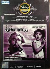 Kabuliwala - Bimal Roy`s Classic / Balraj Sahni - Classic Hindi Movie DVD