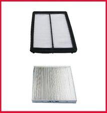 2008-2009 Accord 3.5L Cabin Air Filter AND Air Filter