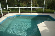 100 4 Bed vacation home with pool & conservation view in gated community Orlando