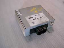 02-05 Audi A4 S4 Harman Becker Radio AMP Amplifier OEM  8E5 035 223