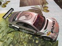 CAR COCHE SCX SCALEXTRIC DIGITAL SYSTEM MERCEDES AMG 10