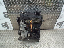 SEAT ALHAMBRA 2002 ENGINE (BARE) NO INJECTORS (PD)  62,000 miles