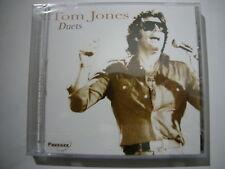 Tom Jones  Duets NEW NUOVO SIGILLATO CD