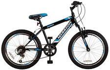 "Velo VTT enfant MISSION 22"" pouces 6 vitesses Shimano Bike 22 pouce Bicycle NEUF"