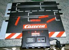 Carrera 30344 - Digital 124/132 Black Box, LIKE SCALEXTRIC.