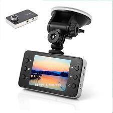 "2.4"" Auto Tachograph Full HD 1080P Car Camera DVR Camcorder Video Recorder K6000"