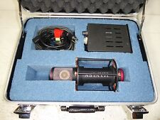 MANLEY LABS REFERENCE CARDIOID LARGE DIAPHRAGM TUBE CONDENSER MICROPHONE LQQK !