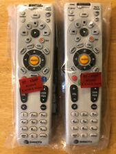 DIRECTV Remote Control Replacement RC66RX IR/RF Universal Upgrade (2-Pack)