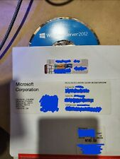 Windows Server 2012 R2  Standard + License