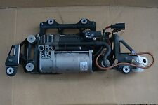 2010 2012 2012 AUDI A8 S8 A8L AIR RIDE SUSPENSION COMPRESSOR PUMP 4H0616005C OEM