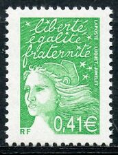 STAMP / TIMBRE FRANCE NEUF N° 3448 ** MARIANNE DU 14 JUILLET