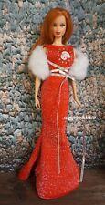 Zodiac Barbie Aries March 21 - April 19 Dress and Accessories