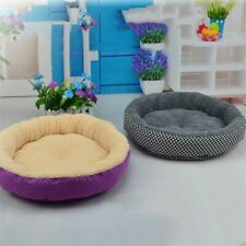 Soft Bed Bolstered House For Pet Orthopedic Puppies Bed For Dogs And Cats