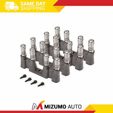 New LS7 LS2 16PCS Performance Hydraulic Roller Lifters & 4 Guides 12499225 HL124