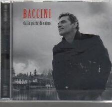 FRANCESCO BACCINI DALLA PARTE DI CAINO CD  SIGILLATO!!!