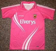 Mayo GAA / 2010's Away - O'NEILLS - JUNIOR Gaelic sports Shirt / Jersey. Age: 13