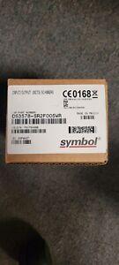 Motorola Symbol DS3578 Durable Wireless Barcode Scanner