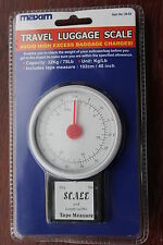 Tape Measure Integrated
