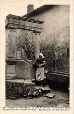 CPA ST-RÉMY-de-PROVENCE - La Tour du Cardinal (213973)