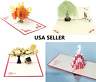 HelloPopCards 3D Pop Up Card Love Tree Greeting Card. Ships from USA FREE!