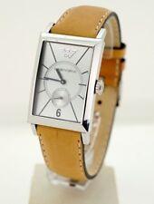 0d560259178a ARMANI Luxury watch AR0128 reloj Mujer Armis Cuarzo orologio bracelet ACERO  INOX
