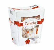 3 x FERRERO RAFFAELLO - WHITE COCONUT ALMOND CHOCOLATE 690g  - FROM GERMANY