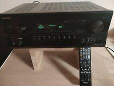 Onkyo AV Receiver TX-SR608, HDMI, FullHD