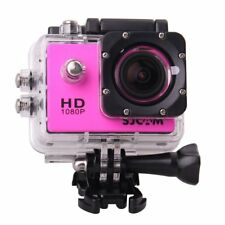 Original SJCAM Sj4000 Sport Camera HD 1080p Waterproof 12mp Digital DV Camcorder