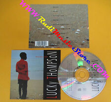 CD LUCKY THOMPSON Yesterday's Child 1994 France MUSIDISC no lp mc dvd (CS52)