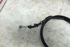 01 Suzuki GSX 1300 R GSX1300 Hayabusa choke cable cabel