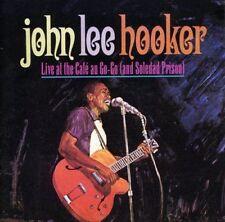 CD de musique pour Blues John Lee Hooker