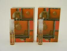 2 x Amouage DIA WOMAN EDP Eau de Parfum 2ml Vial Spray New With Card