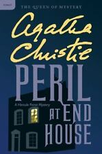 Peril at End House (Paperback or Softback)