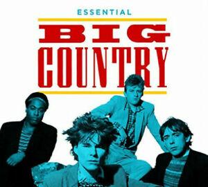 Big Country - Essential                             3 CD NEU OVP